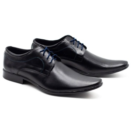 Lukas Men's formal shoes 242T9 black 2
