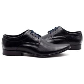 Lukas Men's formal shoes 242T9 black 5