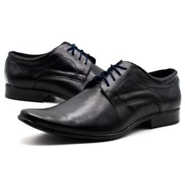 Lukas Men's formal shoes 242T9 black 6