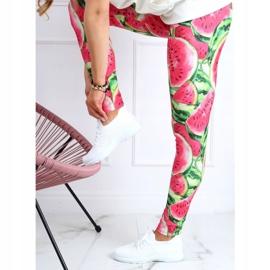 White sports socks C9239 Bianco 2