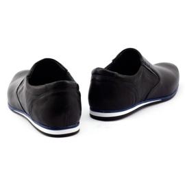 Mario Pala Men's shoes 624 black 5