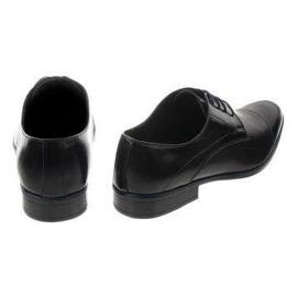 Men's formal shoes 199 black 4