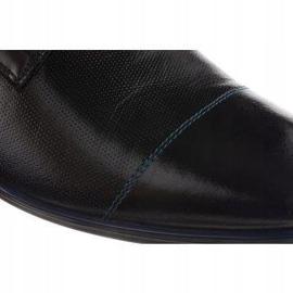 Men's formal shoes 199 black 7