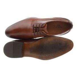 Men's formal shoes 282 brown 5