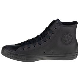 Converse All Star Ox High 135251C shoes black 1