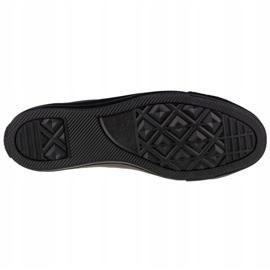 Converse All Star Ox High 135251C shoes black 3