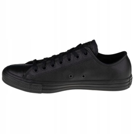 Converse All Star Ox Low 135253C shoes black 1