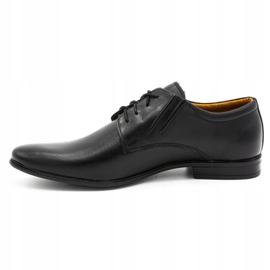 Olivier Formal shoes 480 black 1