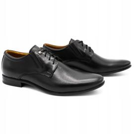 Olivier Formal shoes 480 black 2