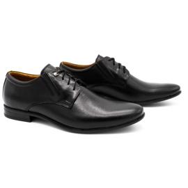 Olivier Formal shoes 480 black 3