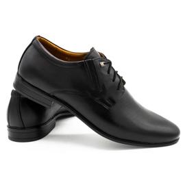 Olivier Formal shoes 480 black 5