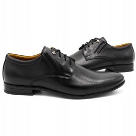 Olivier Formal shoes 480 black 6