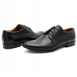 Olivier Formal shoes 480 black 7