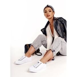 Women's Sneakers Big Star W274835 White 5