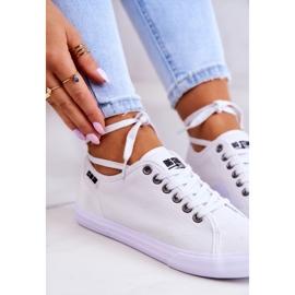 Women's Sneakers Big Star W274835 White 10
