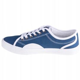 Big Star Shoes W W274834 white blue 1