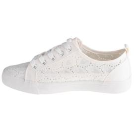 Big Star Shoes W W274925 white 1