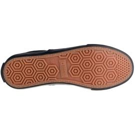 Big Star Shoes Big Top M FF174549 black 3