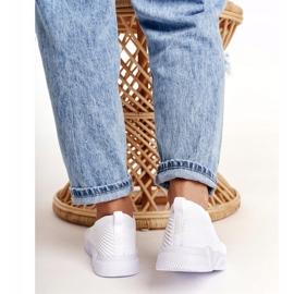 Women's Sport Shoes Slip-on Big Star DD274460 White 7