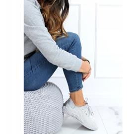Gray NB392P Gray socks sport shoes grey 2