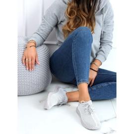 Gray NB392P Gray socks sport shoes grey 1