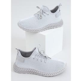 Gray NB392P Gray socks sport shoes grey 3