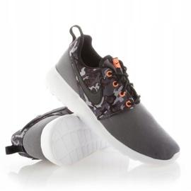 Nike Roshe One Print Jr 677782-004 shoe white 1