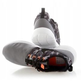 Nike Roshe One Print Jr 677782-004 shoe white 3