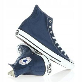 Converse Chuck Taylor As Core M9622 white navy blue 1