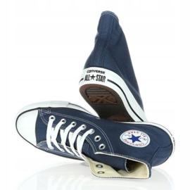 Converse Chuck Taylor As Core M9622 white navy blue 3