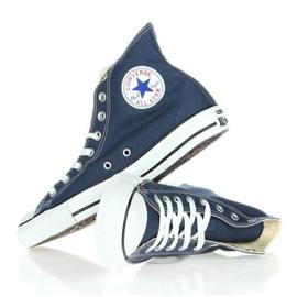 Converse Chuck Taylor As Core M9622 white navy blue 4