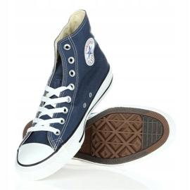 Converse Chuck Taylor As Core M9622 white navy blue 5