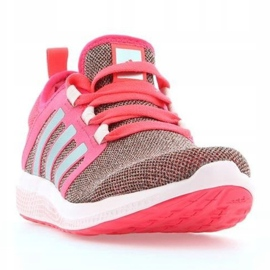 Adidas Fresh Bounce W AQ7794 shoes pink multicolored 2