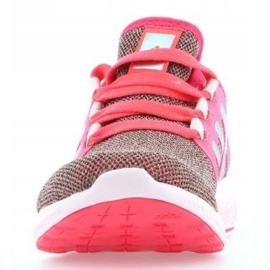 Adidas Fresh Bounce W AQ7794 shoes pink multicolored 3