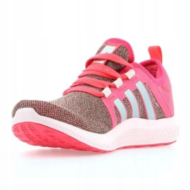 Adidas Fresh Bounce W AQ7794 shoes pink multicolored 4