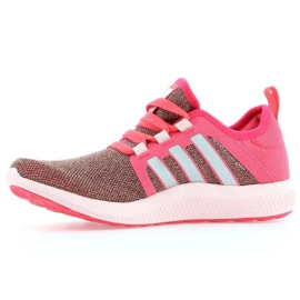 Adidas Fresh Bounce W AQ7794 shoes pink multicolored 5