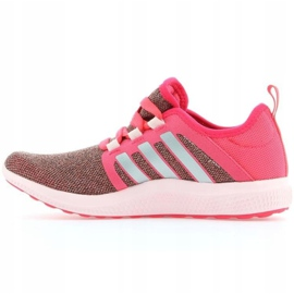Adidas Fresh Bounce W AQ7794 shoes pink multicolored 6
