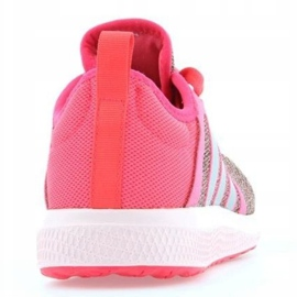Adidas Fresh Bounce W AQ7794 shoes pink multicolored 7