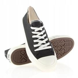 Converse Chuck Taylor All Star Sawyer M 147056C shoes black 2