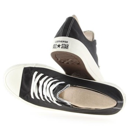 Converse Chuck Taylor All Star Sawyer M 147056C shoes black 3