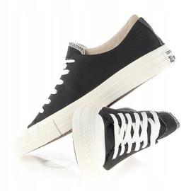 Converse Chuck Taylor All Star Sawyer M 147056C shoes black 4