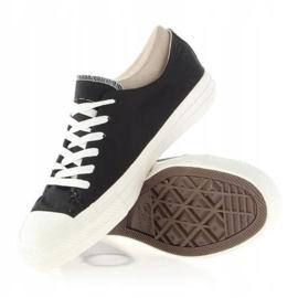 Converse Chuck Taylor All Star Sawyer M 147056C shoes black 5