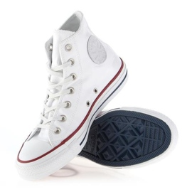 Converse Chuck Taylor All Star W 547331C white 5