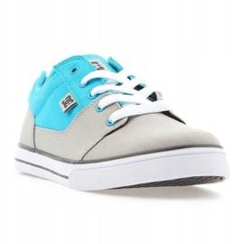 Shoes Dc Tonik Tx W ADBS300035-AMO blue grey 1