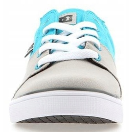 Shoes Dc Tonik Tx W ADBS300035-AMO blue grey 3