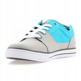 Shoes Dc Tonik Tx W ADBS300035-AMO blue grey 4