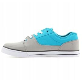 Shoes Dc Tonik Tx W ADBS300035-AMO blue grey 6