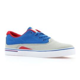Dc Sultan Tx W ADBS300079 Bpy Shoes blue grey 1