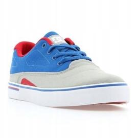 Dc Sultan Tx W ADBS300079 Bpy Shoes blue grey 2