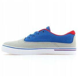 Dc Sultan Tx W ADBS300079 Bpy Shoes blue grey 6